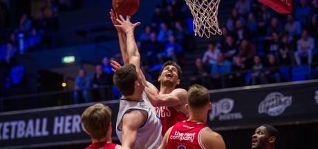 Heroes opent nieuwe basketbalcompetitie niet op zaterdagavond, maar op zondagmiddag in Zwolle