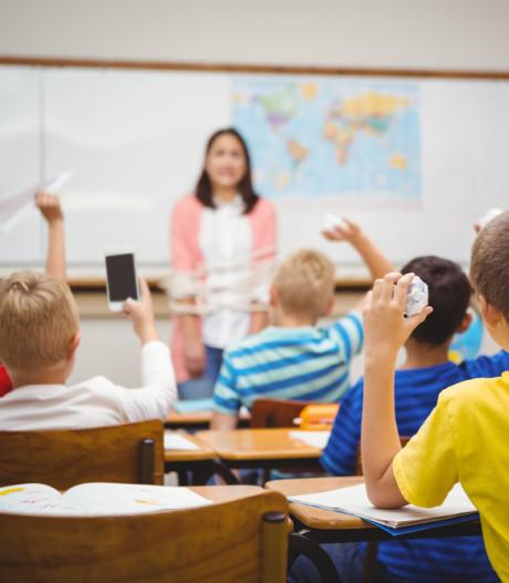 Tip voor de leraar: 'Ken je leerlingen, begin niet meteen met taal en rekenen'