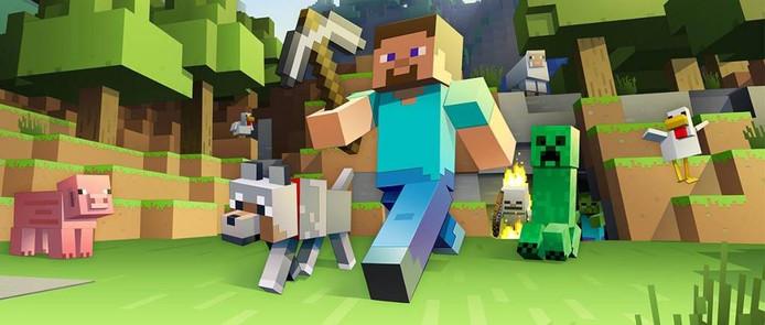 In Zwolle vindt tussen 31 augustus en 10 september 2016 het eerste Minecraft monumenten toernooi plaats. De bouwer van het meest gedetailleerde Zwolse monument in Minecraft wint een VR-bril.
