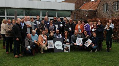 Tien toeristische organisaties uit Poperinge en Vleteren hebben Q-label