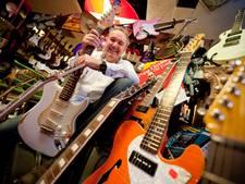 Guitar Center Wierden gaat sluiten