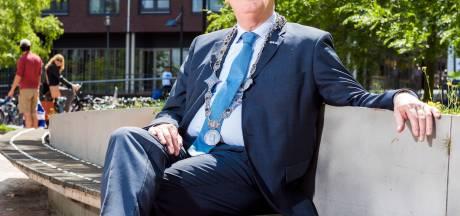Barendrecht wil districtsbureau van politie binnenhalen