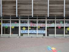 Scholen in regio Oss, Uden, Veghel vrijwel allemaal gesloten: de leraren gaan weer staken, voor de derde keer