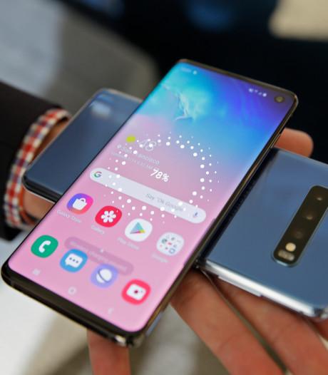 Samsung kondigt Galaxy S10 aan: lees hier alles over het nieuwe vlaggenschip