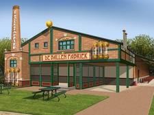 Ballenfabriek wordt nieuwe attractie BillyBird Hemelrijk in Volkel