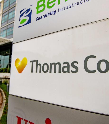 Getroffen door faillissement van Thomas Cook? Laat het ons weten
