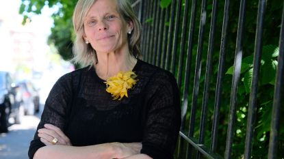 """Na aanslagen en kankerdiagnose in eerste termijn is VUB-rector Caroline Pauwels klaar voor tweede: """"Dit geeft me kracht en goesting"""""""