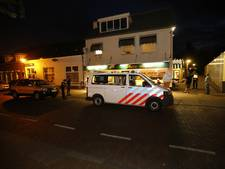 Zeven tips over overval op snackbar Halsteren
