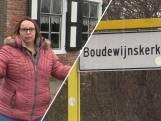 Boudewijnskerke: zeventig huisnummers voor 'n handvol huizen