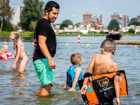 Vorige maand verdronk een 4-jarige in Alphense Zegerplas, komt er nu (weer) permanent toezicht?
