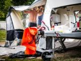 Overnachten op camping of vakantiepark verboden vanwege coronacrisis