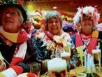 Bezwaar tegen carnaval op Markt Deurne