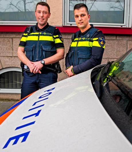 Rotterdamse politie en jeugd vaker in gesprek: 'Er ontstond een soort band'
