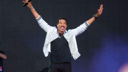 Lionel Richie komt naar de Lokerse Feesten