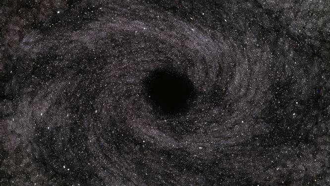 Nog een maatje groter: zwarte gaten kunnen volgens astronomen 'Stupendously' zwaar worden