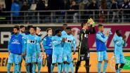 AA Gent op weg naar z'n beste play-offs ooit