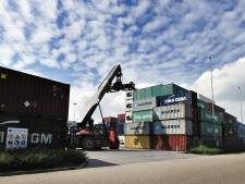 Linssen boos om uitstel nieuw containerterminal in Bergen op Zoom