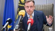 """De Wever snoeihard voor coalitiepartner: """"Open Vld heeft ons met georkestreerde aanval in de rug geschoten"""""""