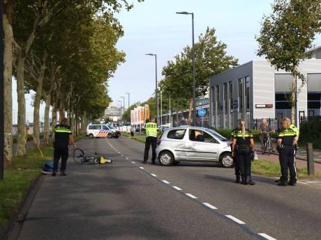 Automobilist (18) aangehouden na dodelijk ongeval met fietser