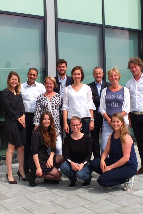 Biotechbedrijf groeit als kool en blijft in Delft