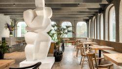 De 7 mooiste coworkingplekken in België