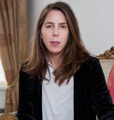 Schrijver Rachel Kushner duikt in het gevangenisleven: 'Al mijn vrienden in de cel zijn moordenaars'