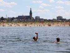 Geen landelijke, wél grote kans op regionale hittegolf in Oost-Nederland