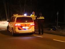 Scooterrijder na korte achtervolging aangehouden in Ermelo