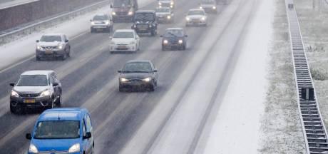 Minder verkeersdrukte verwacht na winterweer, maar pas op voor gladheid