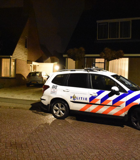 Echtpaar mishandeld bij overval in Woudrichem: 'Stoere ventjes hoor, twee mensen van boven de 60 pakken'