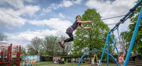Spelen, bewegen en ontmoeten belangrijk voor speelruimte in Pijnacker-Nootdorp