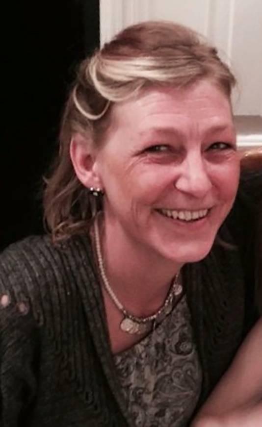 Dawn Sturgess overleed na de vergiftiging met novitsjok