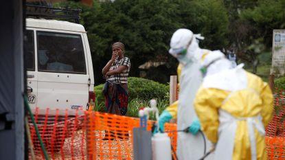 WHO-arts gedood bij nieuwe aanval op ebolacentrum in Congo