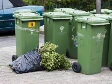 Inwoners van Vijfheerenlanden scheiden hun afval onvoldoende; tarief wordt verhoogd