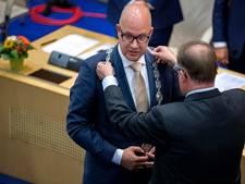 Direct actie van nieuwe burgemeester Den Bosch tegen Satudarah: feest verboden
