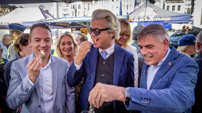 """De Grote Wilders Show """"Als deze stad valt, valt heel Europa"""""""