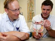 Zorgsaam ontwikkelt nieuwe manier van opereren kanker in endeldarm