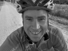 Nog even een uurtje fietsen: Jasper Eggink (1980-2018) uit Rijssen