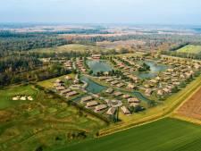 Boete dreigt voor recreatiepark in aanleg in Someren