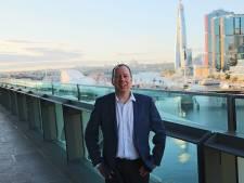 Baarlenaar Marc (54) verzorgt diners voor presidenten en rocksterren in Australië: 'I love frikandellen'