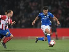 Nog geen paniek bij FC Den Bosch en TOP Oss, wel bezorgdheid