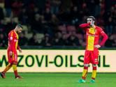 Degradatie lijkt onafwendbaar voor Go Ahead Eagles