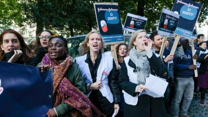 Johnson & Johnson krijgt boze Artsen zonder Grenzen op bezoek