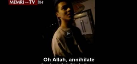 Zoon imam heeft spijt van haatfilmpje