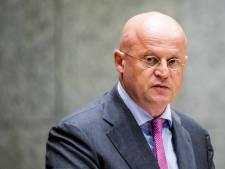 WODC-top nam klokkenluider niet serieus: directeur vertrekt
