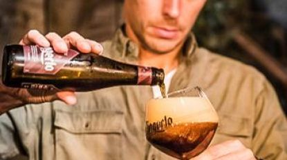 Haachtse 'Tongerlo NOX' verkozen tot beste 'Ale'.