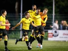 Alcides verlaat laatste plaats na zege in Meppeler derby