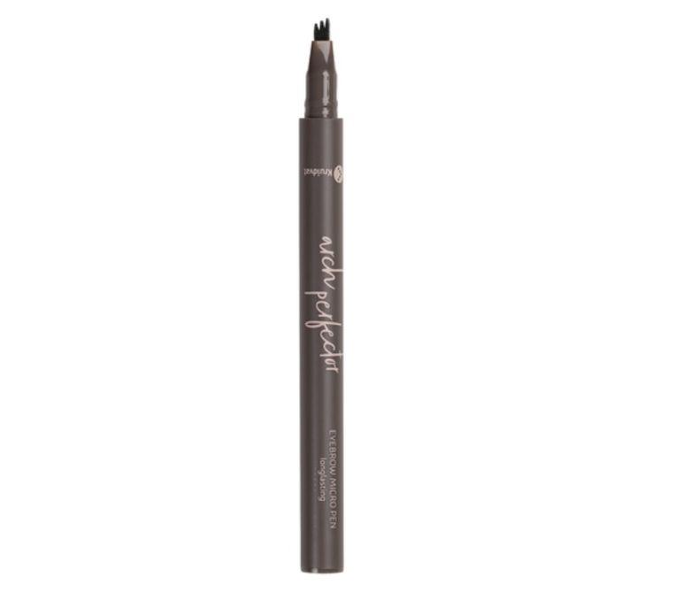 Kruidvat, Arch Perfector Eyebrow Micro Pen, 3,49 euro, bij Kruidvat.