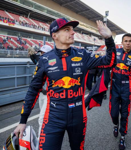 Marko bevestigt ontsnappingsclausule in contract Verstappen als motor niet presteert