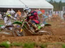 Roan van de Moosdijk geselecteerd voor Motocross of Nations